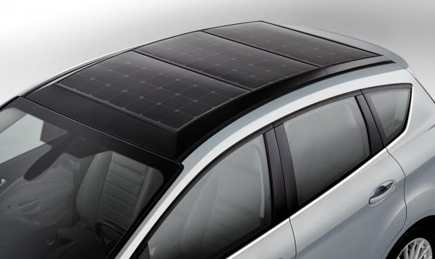 Ford C-MAX Solar Energi 05
