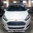 Ford Fiesta FL MT AA spy 05