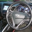 Hyundai Veloster Spy Msia-10