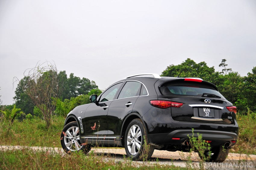 Daimler and Infiniti jointly developing a new platform Image #225106