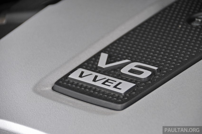 Daimler and Infiniti jointly developing a new platform Image #225109