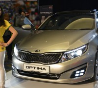 Kia Optima K5 FL 15