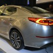 Kia Optima K5 FL 16