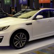 Kia Optima K5 FL 28