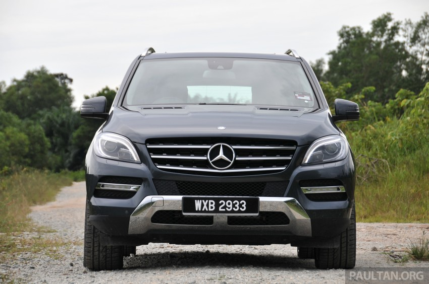 Daimler and Infiniti jointly developing a new platform Image #225130