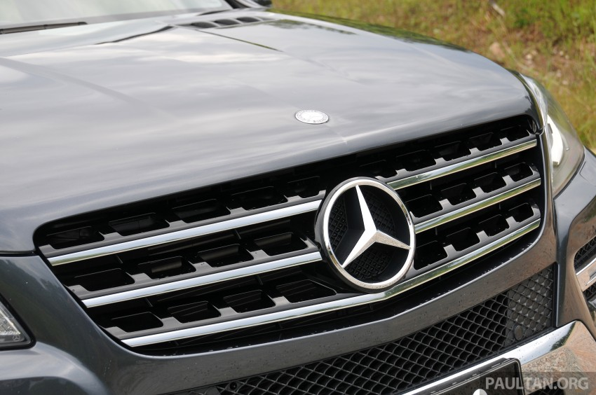 Daimler and Infiniti jointly developing a new platform Image #225138