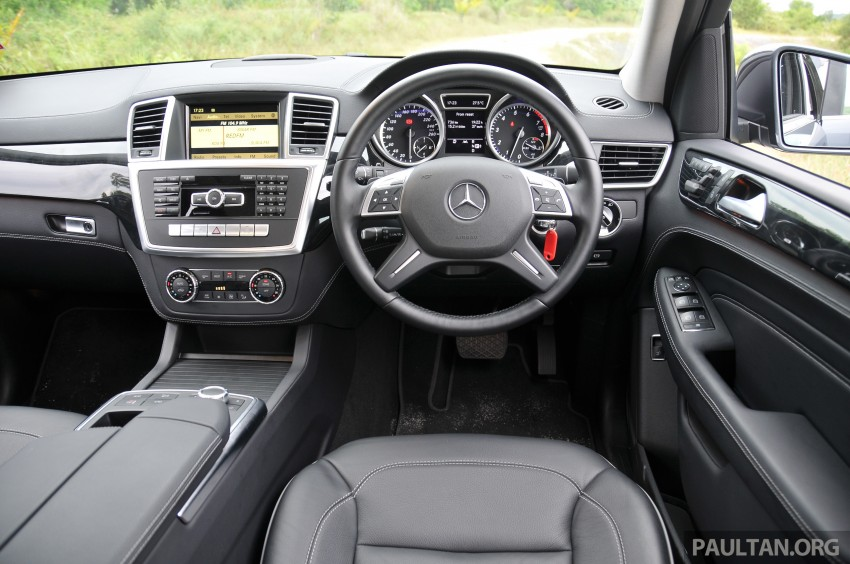 Daimler and Infiniti jointly developing a new platform Image #225149