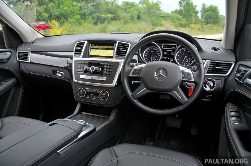 Daimler and Infiniti jointly developing a new platform Image #225150
