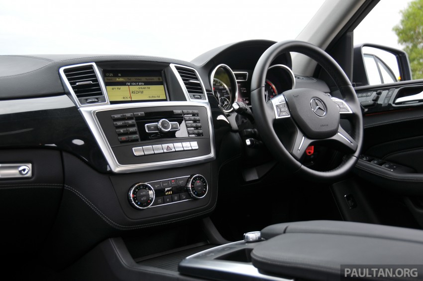 Daimler and Infiniti jointly developing a new platform Image #225152