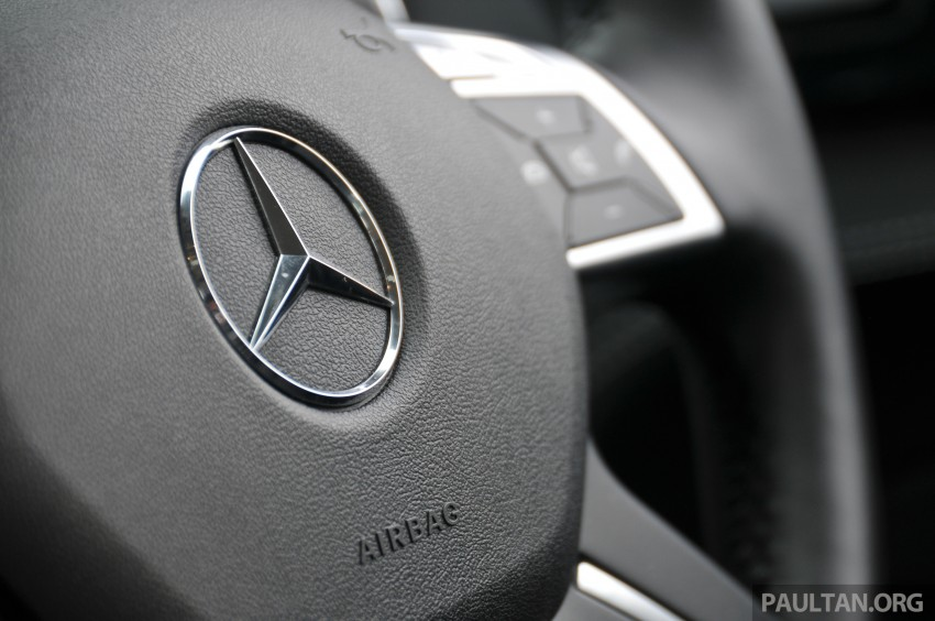 Daimler and Infiniti jointly developing a new platform Image #225154