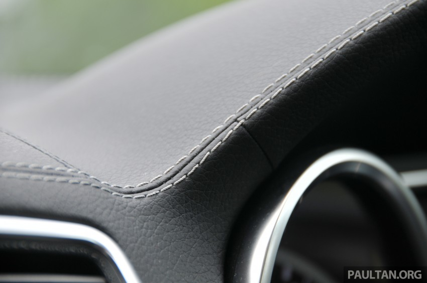 Daimler and Infiniti jointly developing a new platform Image #225160