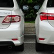 Old_new_2014_Toyota_Corolla_Altis_compared_ 008