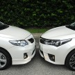 Old_new_2014_Toyota_Corolla_Altis_compared_ 010
