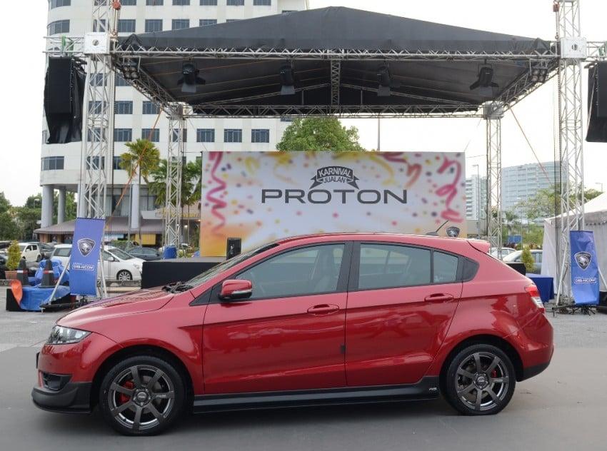 Proton Suprima S Super Premium launched – RM88k Image #222852