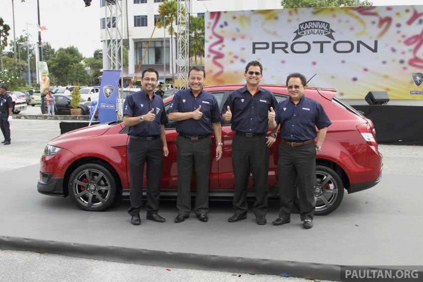 Proton Suprima S Super Premium launched – RM88k Image #222749