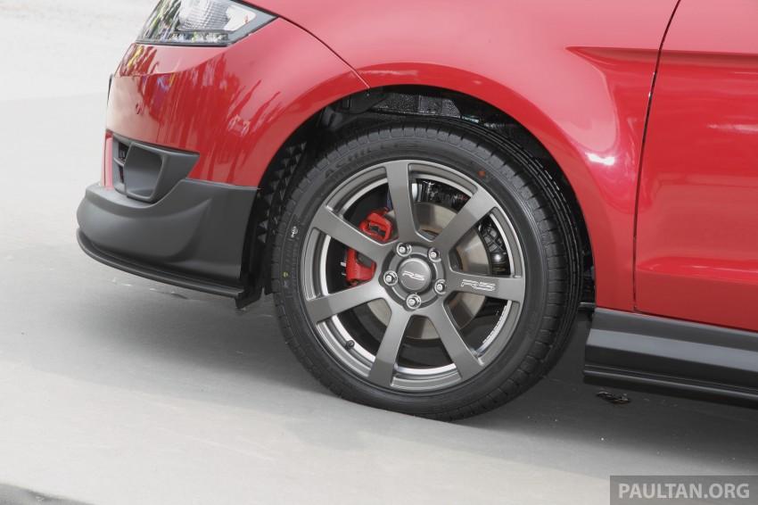 Proton Suprima S Super Premium launched – RM88k Image #222750
