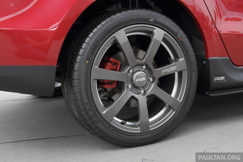 Proton Suprima S Super Premium launched – RM88k Image #222753