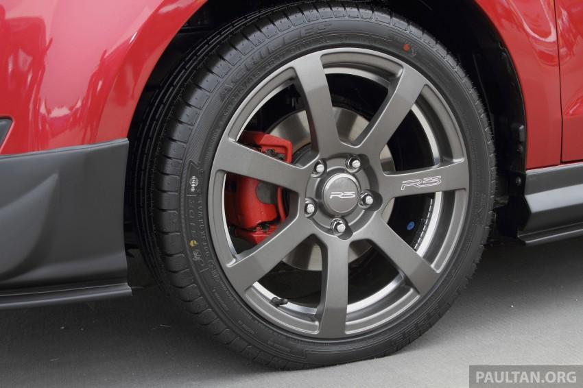 Proton Suprima S Super Premium launched – RM88k Image #222759