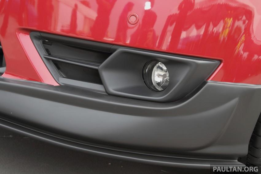Proton Suprima S Super Premium launched – RM88k Image #222760