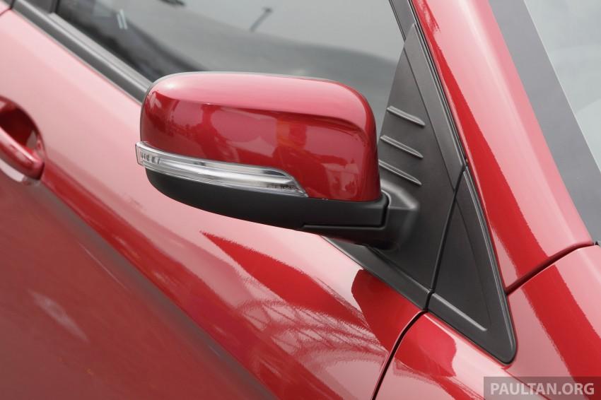 Proton Suprima S Super Premium launched – RM88k Image #222767