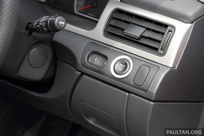 Proton Suprima S Super Premium launched – RM88k Image #222770