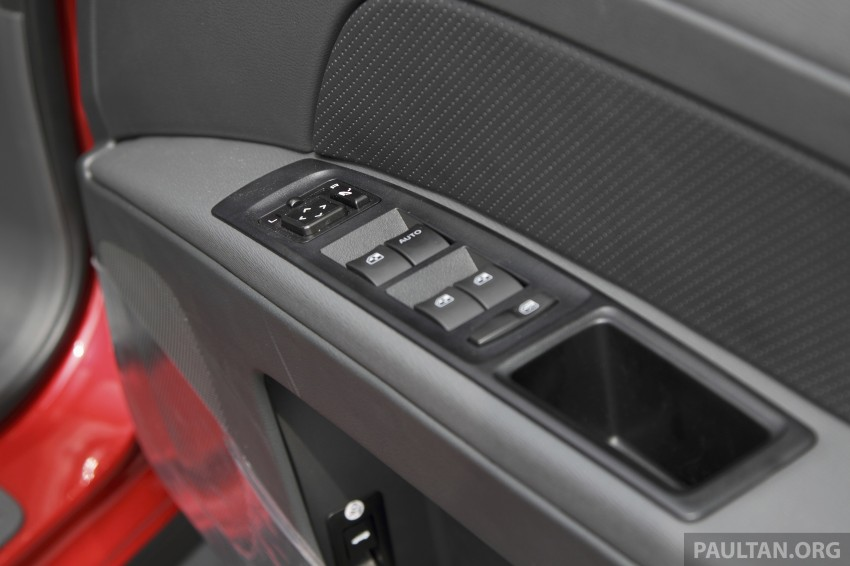 Proton Suprima S Super Premium launched – RM88k Image #222771