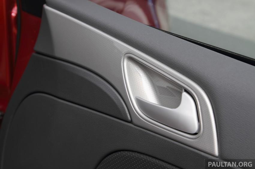 Proton Suprima S Super Premium launched – RM88k Image #222772