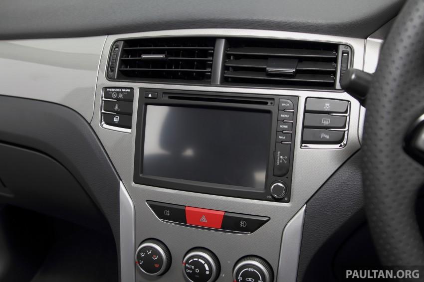 Proton Suprima S Super Premium launched – RM88k Image #222774
