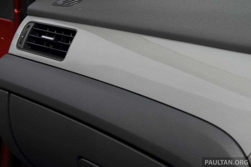 Proton Suprima S Super Premium launched – RM88k Image #222775