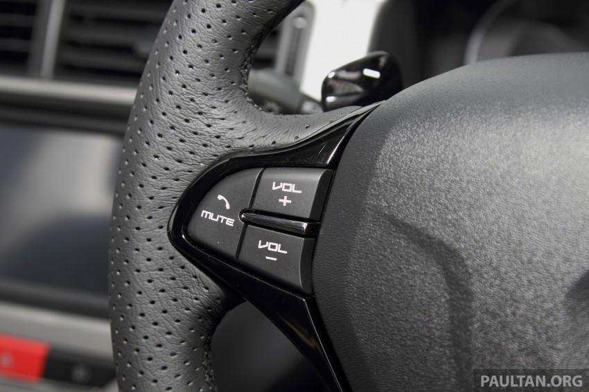 Proton Suprima S Super Premium launched – RM88k Image #222778