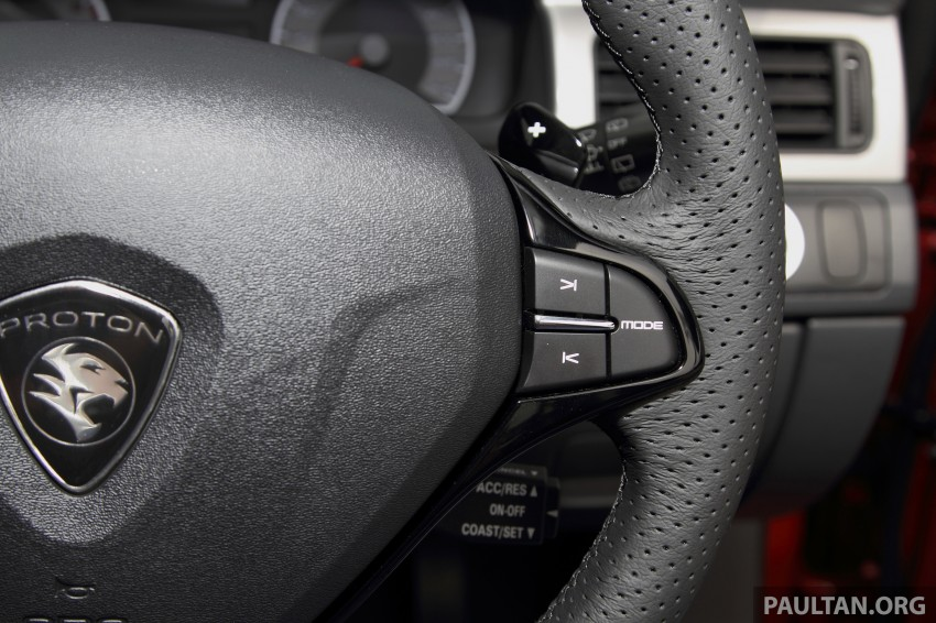 Proton Suprima S Super Premium launched – RM88k Image #222779