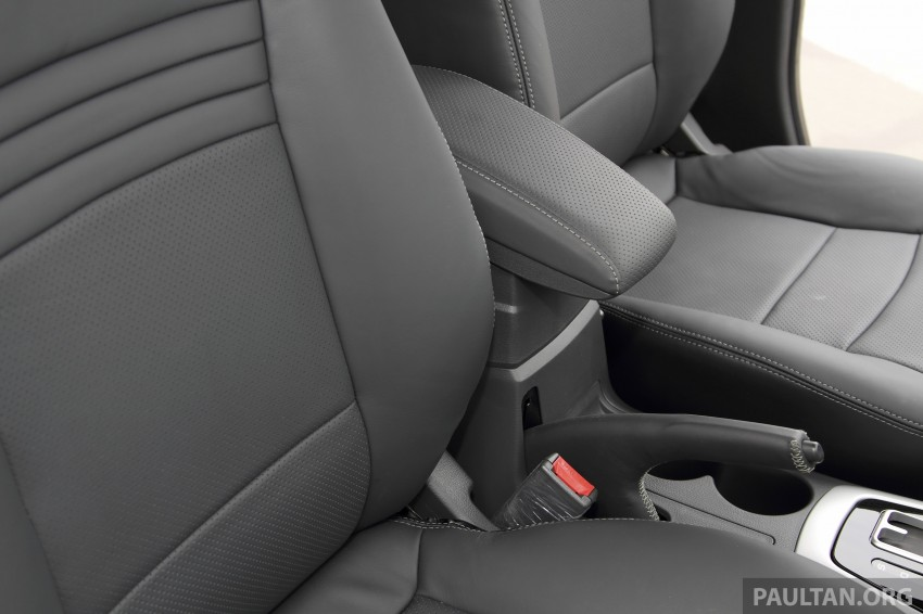 Proton Suprima S Super Premium launched – RM88k Image #222780
