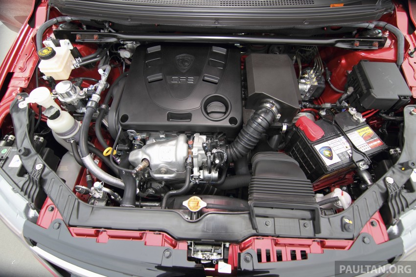 Proton Suprima S Super Premium launched – RM88k Image #222783