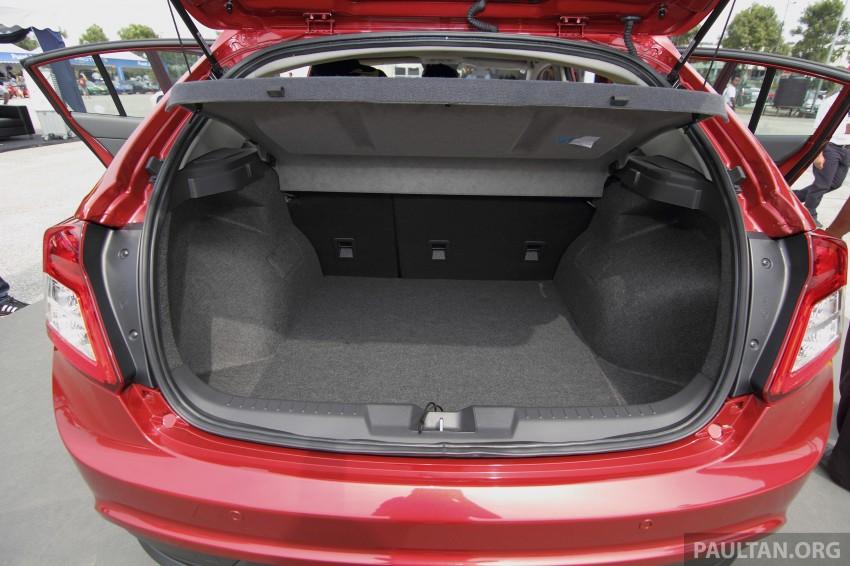 Proton Suprima S Super Premium launched – RM88k Image #222785