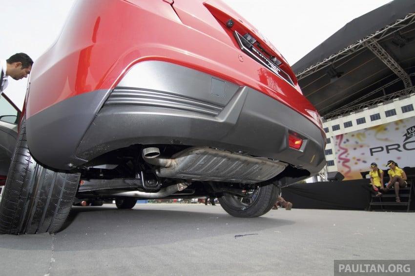 Proton Suprima S Super Premium launched – RM88k Image #222795