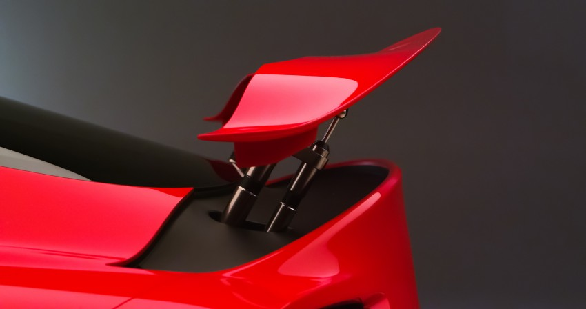 Toyota FT-1 concept shocks Detroit – the next Supra? Image #221975