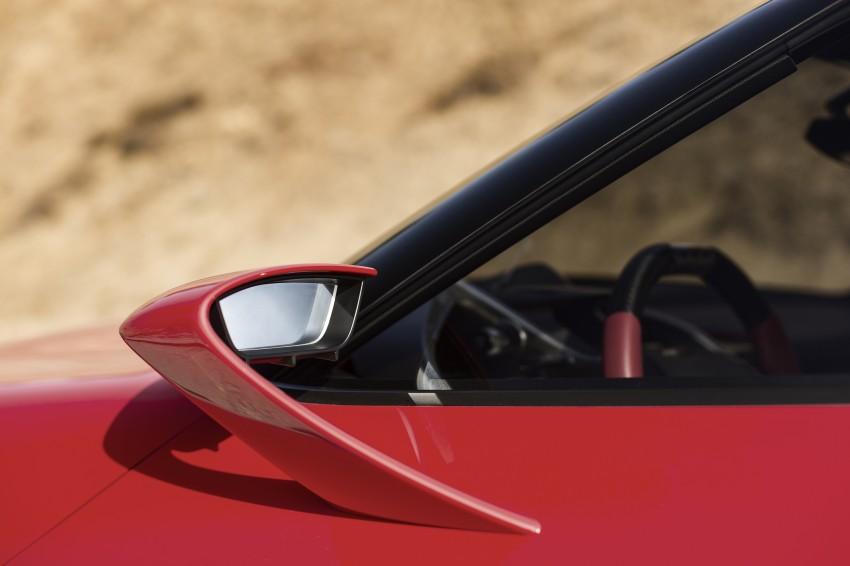 Toyota FT-1 concept shocks Detroit – the next Supra? Image #222000
