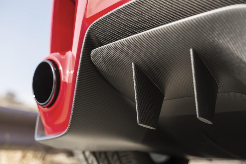 Toyota FT-1 concept shocks Detroit – the next Supra? Image #222002