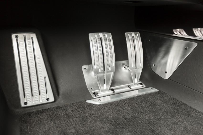 Toyota FT-1 concept shocks Detroit – the next Supra? Image #221986