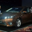 Toyota Corolla Altis launch-3