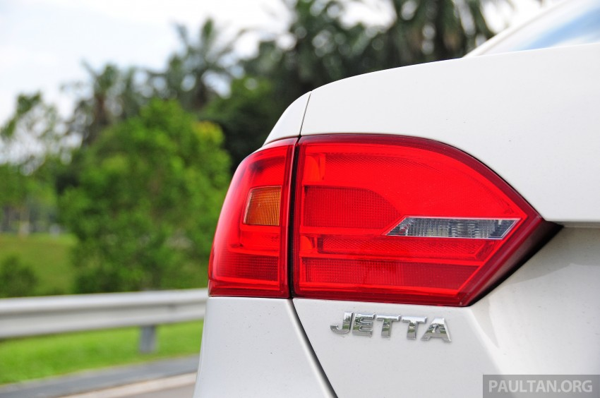 Volkswagen Jetta CKD plans confirmed by DRB-Hicom Image #223394