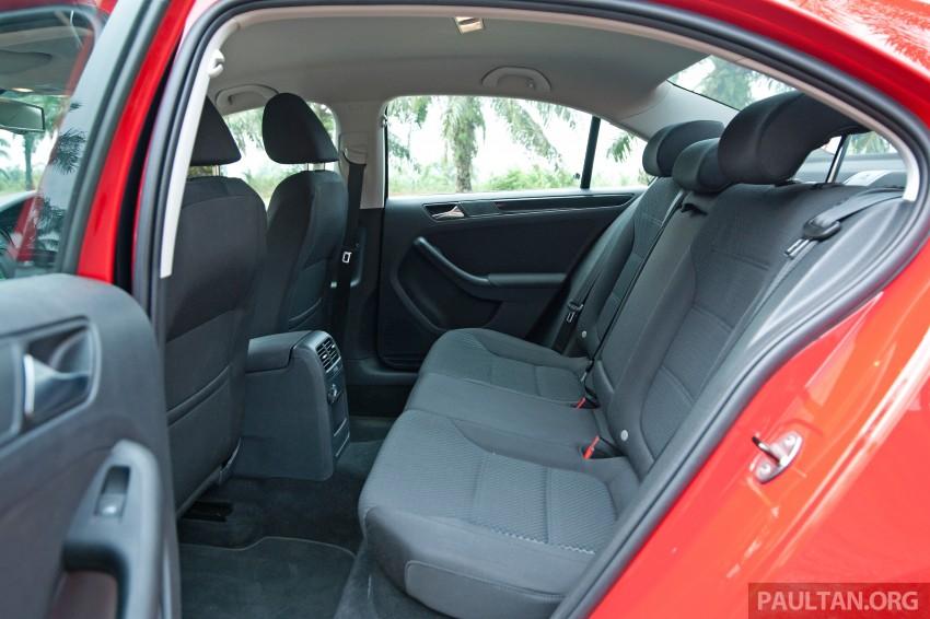 Volkswagen Jetta CKD plans confirmed by DRB-Hicom Image #223402