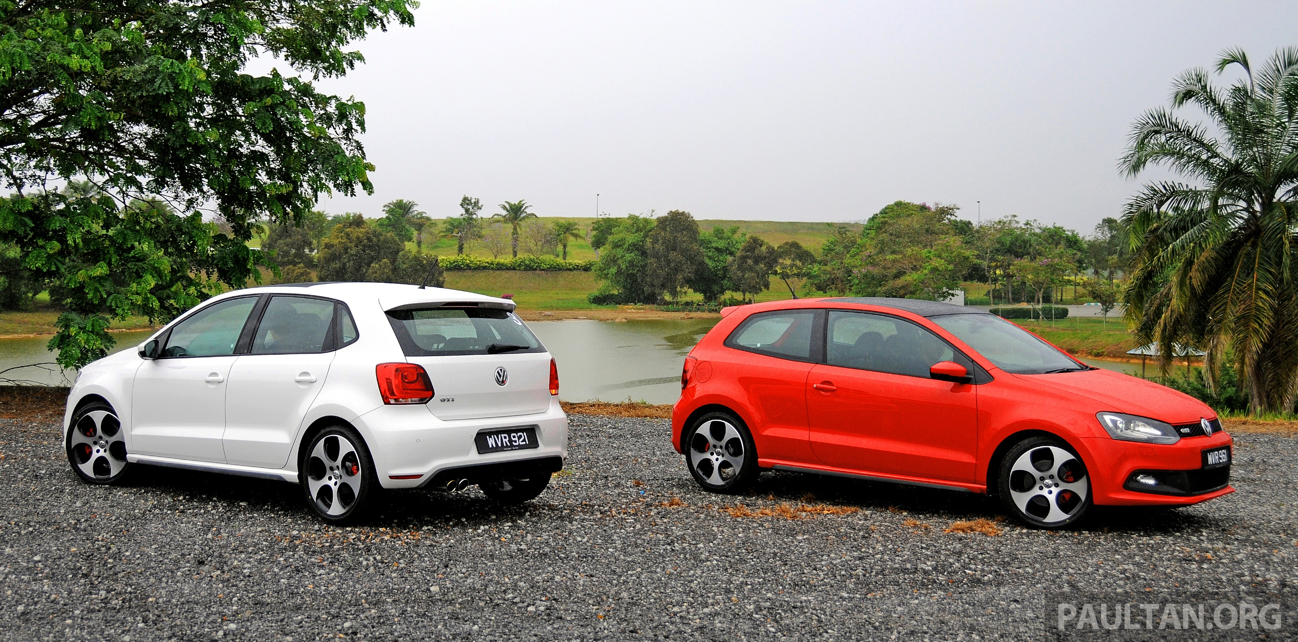 2015 Vw Polo Gti To Get More Power Manual Option Image 225246