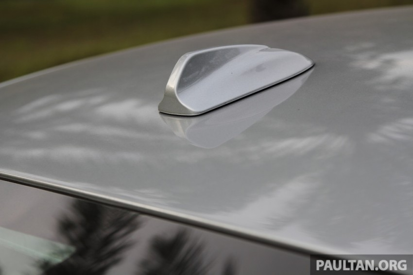 Volvo S60 T5 Test Drive Review – 240hp, 320Nm Image #224389