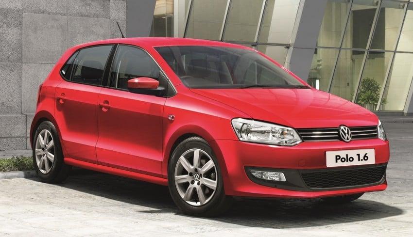 Volkswagen Polo Hatchback – CKD launched, RM88k Image #224095