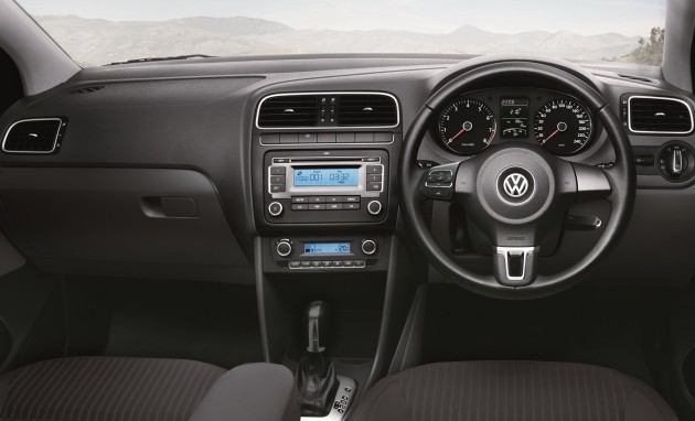 Volkswagen Polo Hatchback Ckd Launched Rm88k