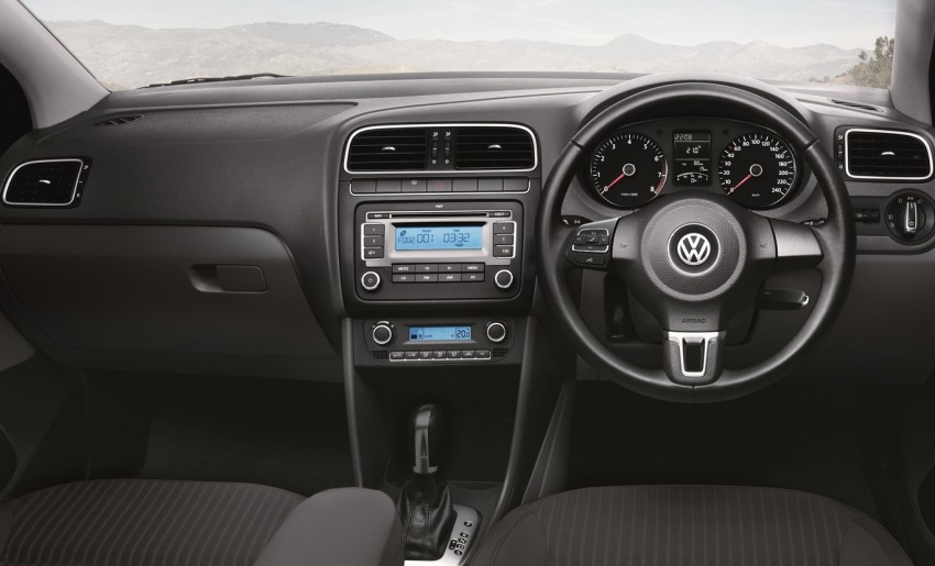 Volkswagen Polo Hatchback – CKD launched, RM88k Image #224092