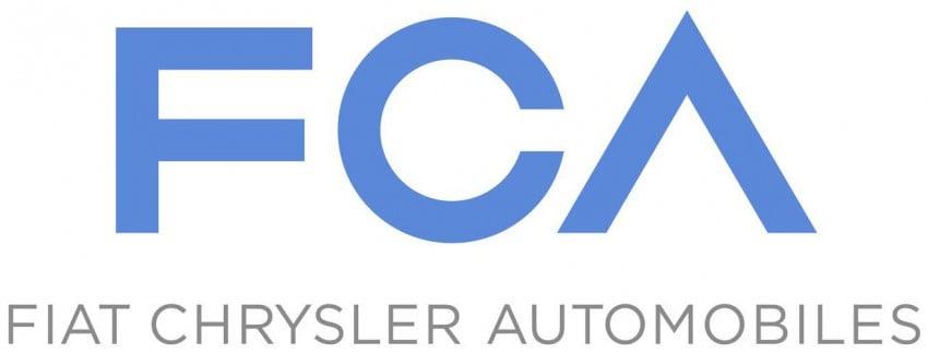 Fiat Chrysler Automobiles set up, Netherlands-based Image #225280