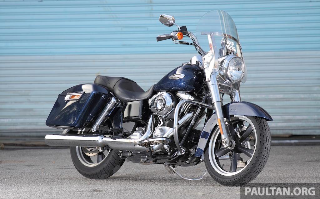 Harley Davidson Franchises For Sale