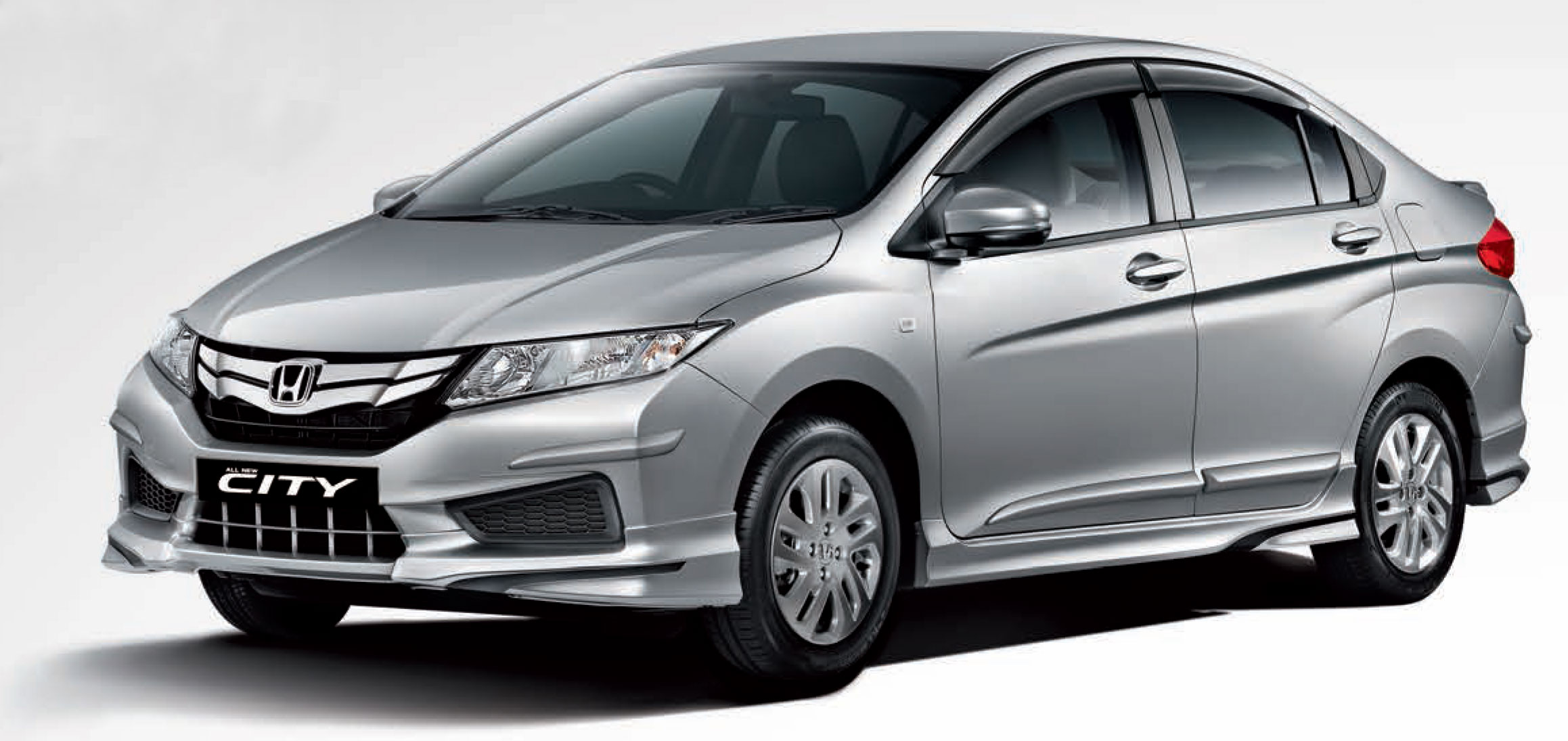 Back to Story: 2014 Honda City launched in India – new details